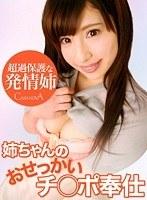 【VR】姉ちゃんのおせっかいチ○ポ奉仕 早川瑞希 ダウンロード