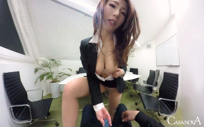 VR篠田あゆみ