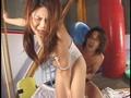 淫行女学園 新体操部 夏休み合宿スペシャル リボンで縛ってフープで腰フリ棍棒でアソコはヌールヌル! 16