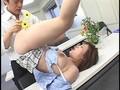 奥様欲情日記 裸にエプロンなんて そんなにしたいんですか奥さんsample16