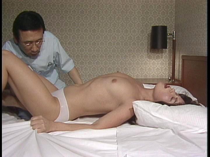 性感極秘テクニックPART-5 「どうして腰が動くの…」 栗田明子 の画像20