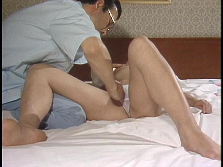性感極秘テクニックPART-5 「どうして腰が動くの…」 栗田明子 の画像10