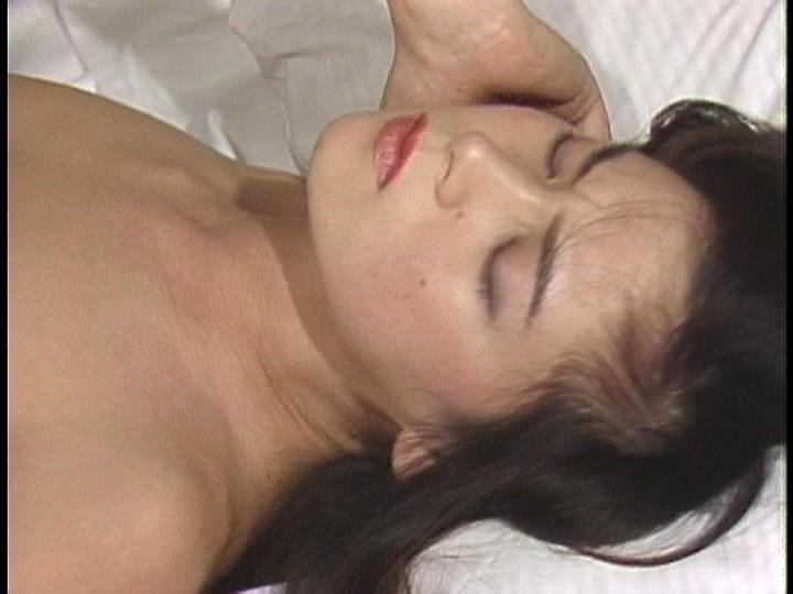 性感極秘テクニックPART-5 「どうして腰が動くの…」 栗田明子 の画像8