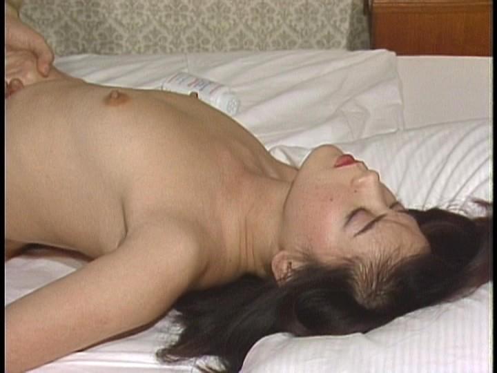 性感極秘テクニックPART-5 「どうして腰が動くの…」 栗田明子 の画像6