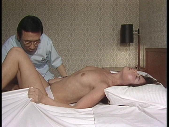 性感極秘テクニックPART-5 「どうして腰が動くの…」 栗田明子 の画像2