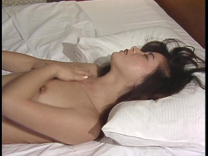 性感極秘テクニックPART-5 「どうして腰が動くの…」 栗田明子 の画像1