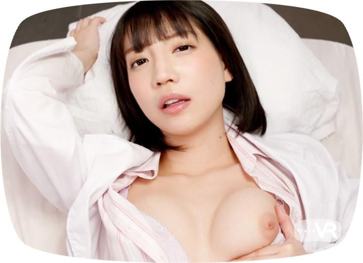 【VR】鈴木心春 保健の心春先生とSEX2