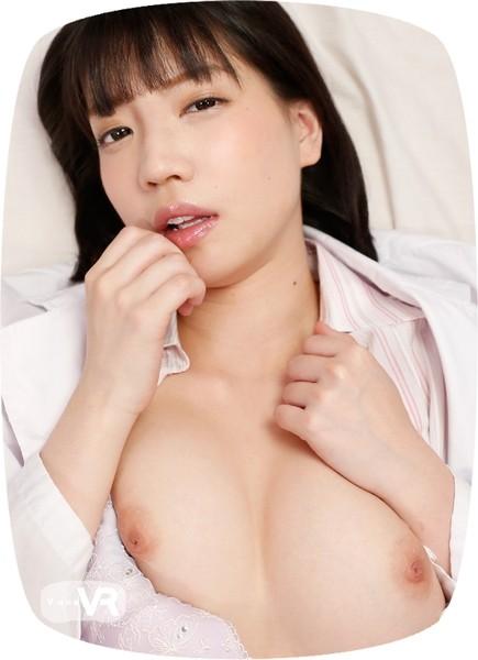 【VR】鈴木心春 保健の心春先生とSEX5