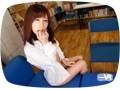 【VR】小島みなみ 図書室でしようよ~見せつけオナニー~ 5