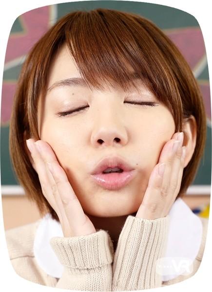 【VR】希美まゆ4