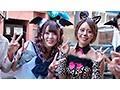 ぼっちナンパ!2018ハロウィーンin渋谷 世界の波多野結衣様がナンパに参戦してハロぼっち娘をGETだぜ!スペシャル!!前編 画像1