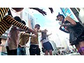 ぼっちナンパ!2018ハロウィーンin渋谷 世界の波多野結衣様がナンパに参戦してハロぼっち娘をGETだぜ!スペシャル!!前編 画像2