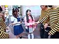 ぼっちナンパ!2018ハロウィーンin渋谷 世界の波多野結衣様がナンパに参戦してハロぼっち娘をGETだぜ!スペシャル!!前編 画像6