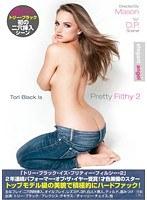 (h_113hb00003)[HB-003] 「トリー・ブラック・イズ・プリティー・フィルシー2」 ダウンロード