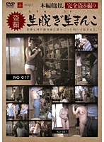 (h_113no017)[NO-017] 盗撮 生脱ぎ生まんこ 17 ダウンロード