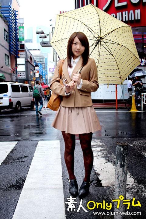 B級素人初撮り 「お父さん、ゴメンなさい…。」 白鳥優子さん 20歳 女子大生 の画像1