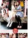 Girls Talk 018 人妻が女子大生を愛するとき…