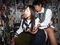 素人敏感女子校生生中出し SM-052 サンプル画像3