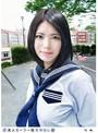 素人セーラー服生中出し(改) 076