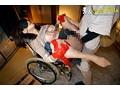 素人わけあり熟女生中出し 106 城月あやね 49歳 揺れすぎるIカップスライム乳に「しなやか」な軟体股関節の美魔女。 6
