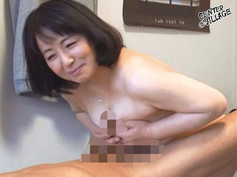 巷で噂の「おばさんレンタル」サービス30 性格よし子な優しいおばさんの人柄につけ込んでどこまでやれるか試してみた結果…中出しセックスまでやらせてくれた!! の画像3