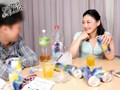 [MSJR-007] お酒が入って酔っぱらった未亡人は寂しさと欲求不満のあまりチ●ポを欲しがっちゃう…。