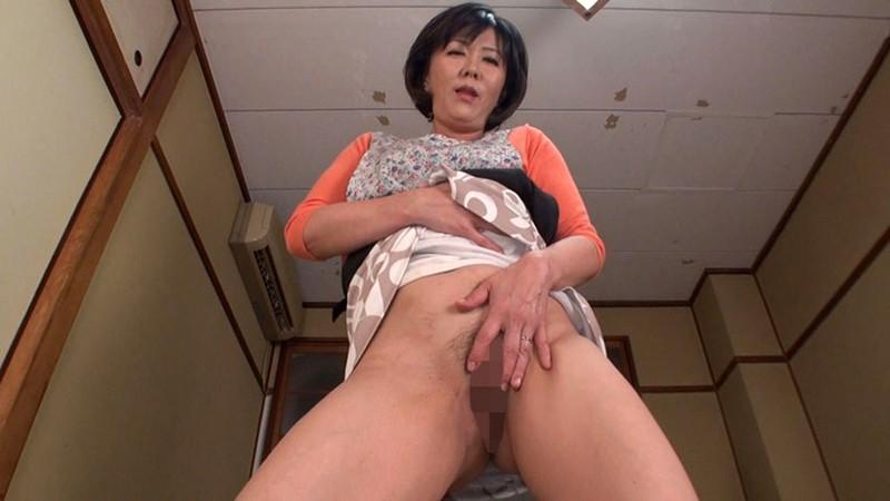 ささやき淫語で誘惑する淫乱五十路妻 円城ひとみ の画像7