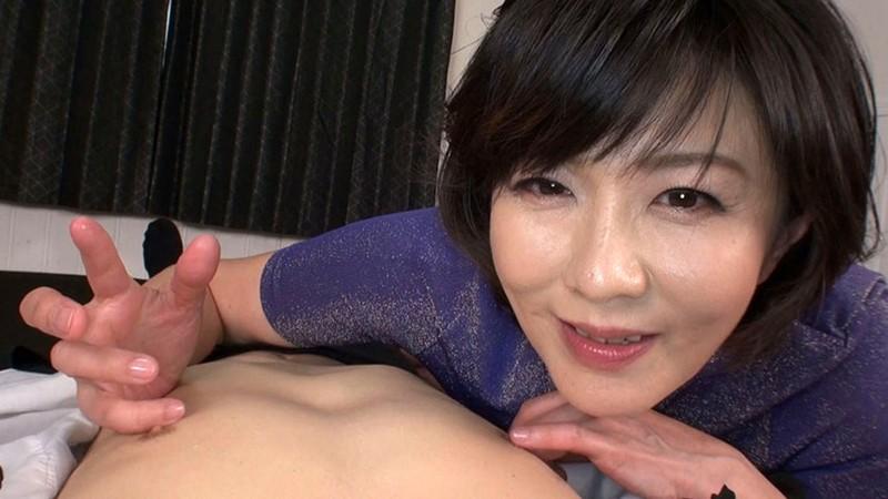 ささやき淫語で誘惑する淫乱五十路妻 円城ひとみ の画像5