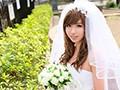 [BLMC-004] Be My Bride... ウェディングドレスに憧れ続けた美少年 女装子DEBUT 葵23歳