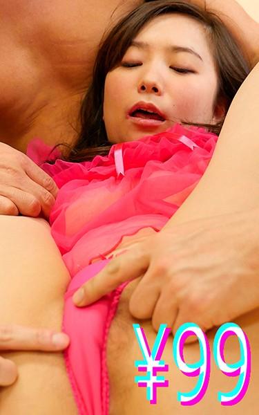 複数プレイで中出しを受け入れちゃう寝取られ妻のビデオ 笹倉杏 パッケージ画像