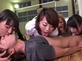 [BKJS-004] デカ尻爆乳のセックスレス妻が集まるママさんバレー!見学にやってきた新入部員の旦那を練習の合間に隠れて誘惑!自ら腰を振り勝手にイキまくる! THE BEST!!