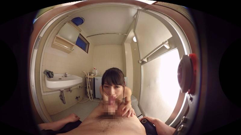 【VR】VR天国 PureMoeMixあおいれな