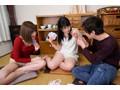 【VR】超絶可愛い巨乳の2人と夢の学生寮中出し生活 No.1