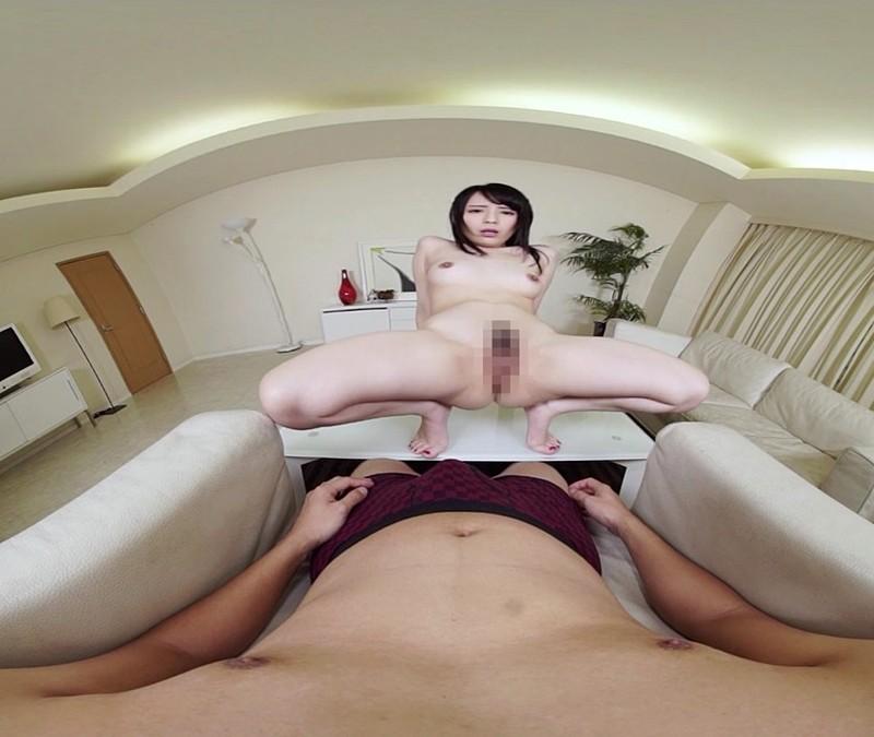 【VR】潮吹き るーちゃん おもちゃ激イカセ 佳苗るか の画像6