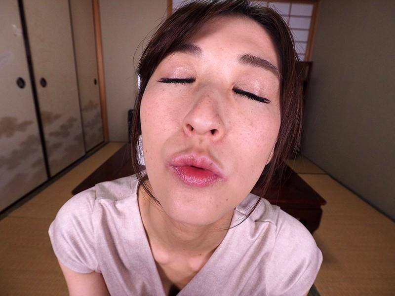 【VR】大学合格を記念してお姉ちゃんと温泉旅行!中出し子作りセックス! 神波多一花-3