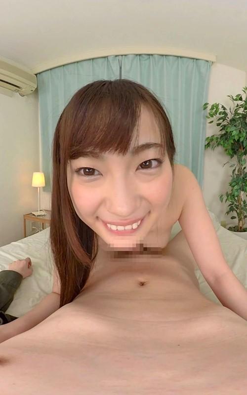 【VR】 長尺VR マジカノ女 LOVE LOVE中出しSEX の画像5