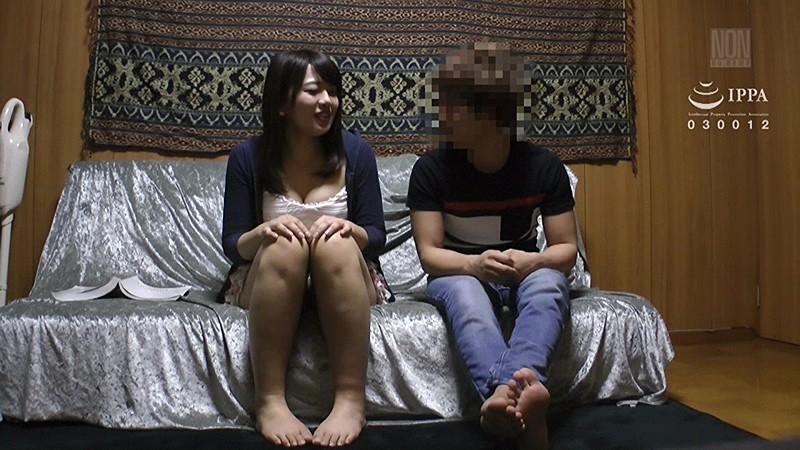 友カノの寝取り顔を黙って売ってます 北川りこ