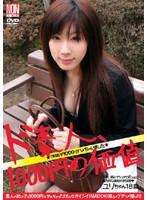 ド素人、1000円の価値 ユリちゃん18歳
