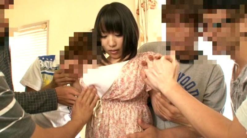 100%孕ませたい…、人気女優、優希 前田優希 の画像8