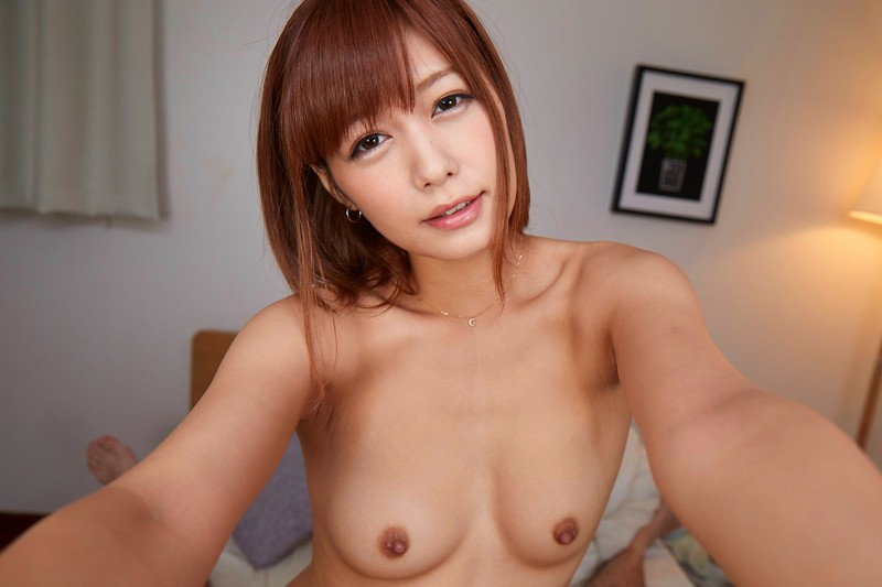 【エロVR】超絶人気のデリヘル嬢になった元同級生と再会→勢いで中出しセックス!