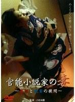 「官能小説家の妻 妄想と現実の狭間」のパッケージ画像