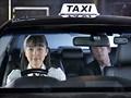 白昼の人妻タクシードライバー2 ~凌奪された淫靡な巨乳妻 ましろ杏~ 画像1