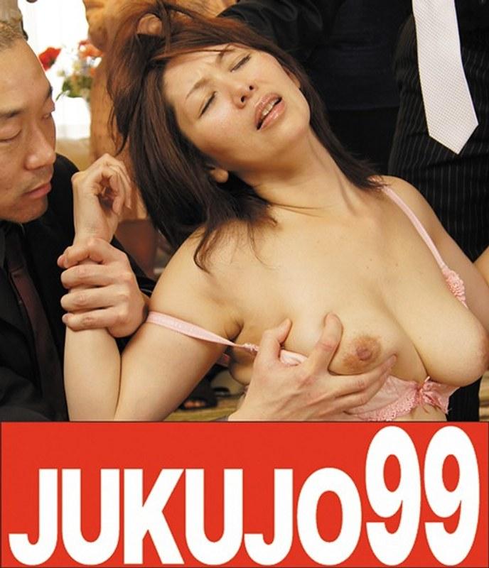 一つ屋根の下の性交 夫と義弟にまわされる嫁 翔田千里 パッケージ画像