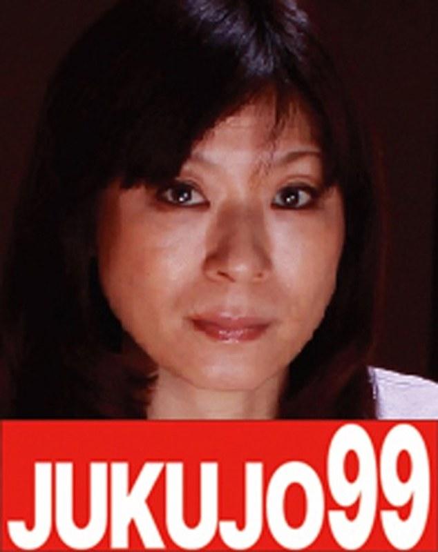 母と子の性活事情 夫が居ない昼間 矢代美智代52歳 パッケージ画像