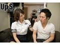 セクシー交通監視員の女 松岡セイラ 5