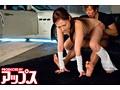 フォーミュラ・ニ○ポン 元レースクイーン AV Debut 百瀬いづみ 10