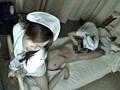 盗撮 淫宴病棟 患者の上に跨り激しく腰を振る欲求不満で淫乱巨乳のナースたち サンプル画像10