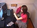 盗撮 女性専用ビデオBOXでオナニーする熟女たち の画像1