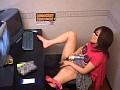 盗撮 女性専用ビデオBOXでオナニーする熟女たち の画像3