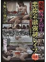 盗撮女子校生悪徳金融強制レイプ vol.2